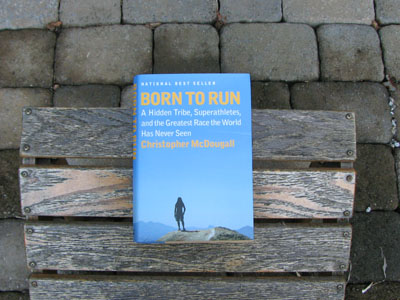 born to Run book Jacket