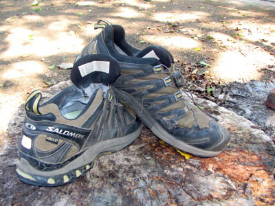 Salomon Ultra Trail Running shoes