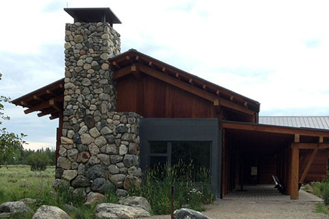 LSR Preserve Interpretive Center