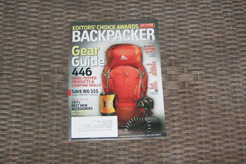 Backpackermagazine